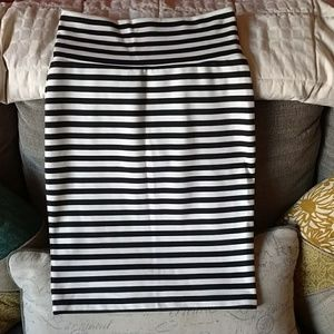 New w/o tag Sz Small forever 21 pencil skirt
